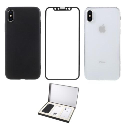 12900a6c7d4 IPhone X - termo polüuretaanist (tpu) ümbris
