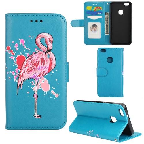 94d03e47f39 Product image · P10 Lite - blue pu nahk / tpu rahakott / koos hoidjaga  ümbris. 10.60€. Lisa ostukorvi