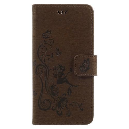 c9d906b1734 Product image. P10 Lite - pruun pu nahk / tpu rahakott / koos hoidjaga  ümbris. 8.20€. Lisa ostukorvi