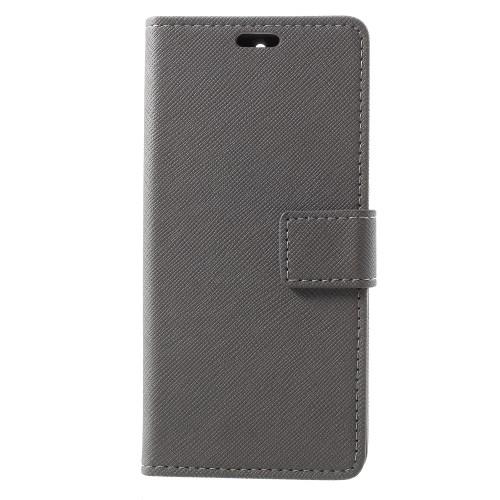 f0fc4c6736b Product image. 5.1 - hall pu nahk / tpu rahakott / koos hoidjaga ümbris.  9.24€