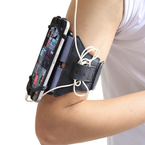 Sports Running Jogging Gym Exercise Fitness Yoga Armband Google Pixel 2 XL Case